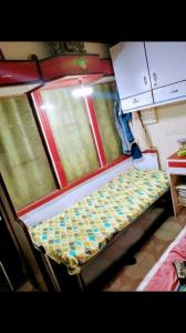 Bedroom Image of PG 4272151 Nerul in Nerul