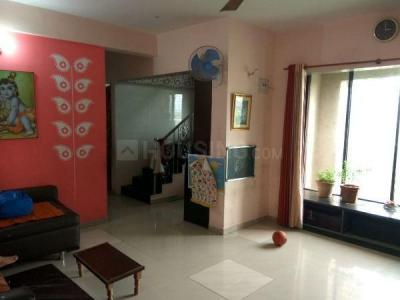 Gallery Cover Image of 1870 Sq.ft 3 BHK Independent House for buy in New Panvel East for 16000000