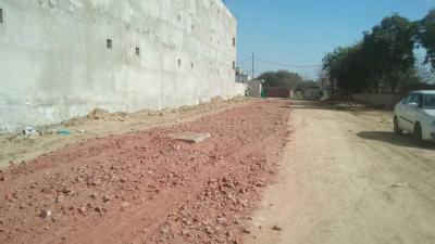 Gallery Cover Image of  Sq.ft Residential Plot for buy in Sector 74 for 2450000