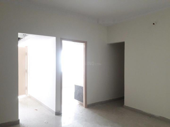Living Room Image of 700 Sq.ft 1 BHK Apartment for rent in Panathur for 16000