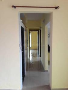 Gallery Cover Image of 960 Sq.ft 2 BHK Apartment for buy in Badlapur East for 3200000