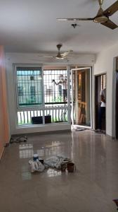 Gallery Cover Image of 585 Sq.ft 1 BHK Apartment for rent in Sikka Karmic Greens, Sector 78 for 11000