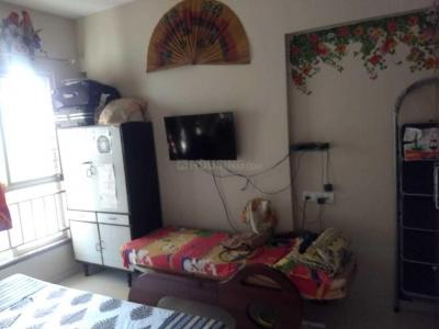 Bedroom Image of PG 4543503 Goregaon West in Goregaon West