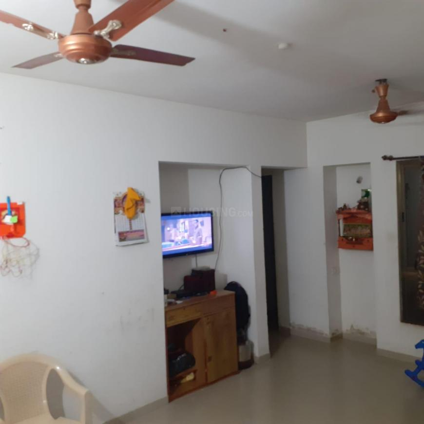 Living Room Image of 747 Sq.ft 2 BHK Apartment for rent in Dombivli East for 12000