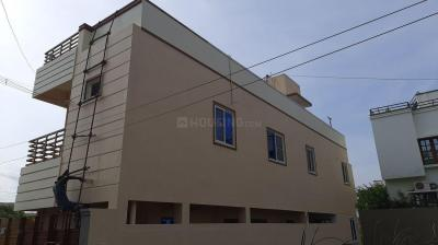 Gallery Cover Image of 200 Sq.ft 1 RK Independent House for rent in Madipakkam for 4500