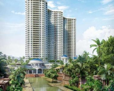 Gallery Cover Image of 1892 Sq.ft 4 BHK Apartment for buy in Thane West for 24000000