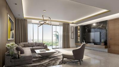 Gallery Cover Image of 2575 Sq.ft 3 BHK Apartment for buy in Ozone Green View, Koramangala for 27000000
