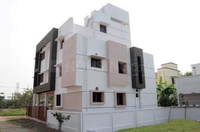 Gallery Cover Image of 732 Sq.ft 2 BHK Apartment for buy in Thiruverkkadu for 3519029