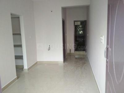 Gallery Cover Image of 710 Sq.ft 1 BHK Apartment for rent in Banaswadi for 11500