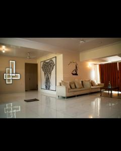 Living Room Image of PG 4441896 Goregaon East in Goregaon East