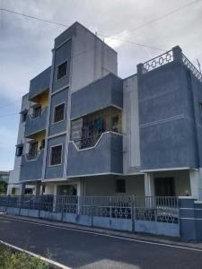 Gallery Cover Image of 776 Sq.ft 2 BHK Apartment for buy in Kundrathur for 2100000