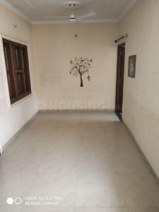 Gallery Cover Image of 600 Sq.ft 1 BHK Independent Floor for rent in Aya Nagar for 11500