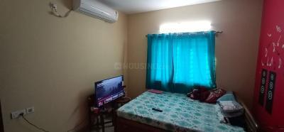 Gallery Cover Image of 1101 Sq.ft 3 BHK Apartment for buy in Retreat at Godrej Prakriti, Sodepur for 5500000