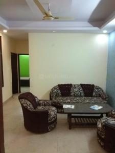 Gallery Cover Image of 950 Sq.ft 3 BHK Independent Floor for buy in Vikram Unione Residency, Nai Basti Dundahera for 2850000