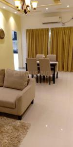 Gallery Cover Image of 1821 Sq.ft 3 BHK Apartment for buy in Porur for 10600000