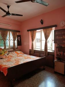 Gallery Cover Image of 550 Sq.ft 1 BHK Apartment for rent in baguiati market and residential complex, Baguihati for 6000