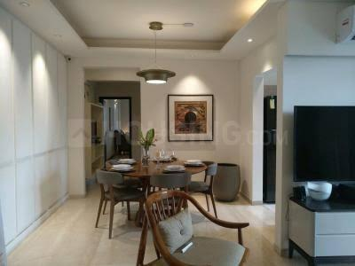 Gallery Cover Image of 1779 Sq.ft 3 BHK Apartment for buy in Godrej Icon, Sector 88A for 11600000
