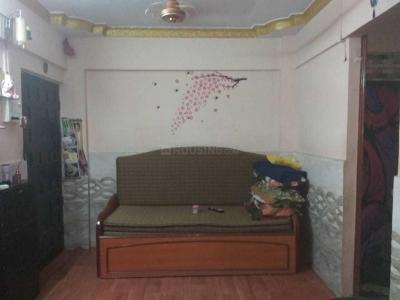 Gallery Cover Image of 500 Sq.ft 1 BHK Apartment for buy in New Panvel East for 3200000