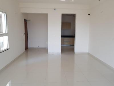 Gallery Cover Image of 1500 Sq.ft 3 BHK Apartment for buy in Belvalkar Housing Solacia, Wagholi for 10500000