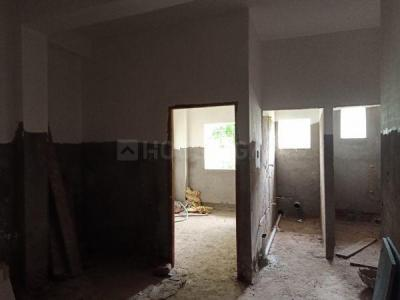 Gallery Cover Image of 450 Sq.ft 1 BHK Apartment for buy in Mukundapur for 950000