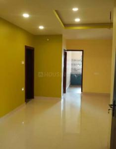 Gallery Cover Image of 960 Sq.ft 2 BHK Apartment for buy in Rehabari for 5500000