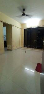 Gallery Cover Image of 640 Sq.ft 1 BHK Apartment for rent in Ulwe for 8000