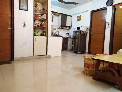Gallery Cover Image of 1400 Sq.ft 3 BHK Independent Floor for rent in Shakti Khand for 14500
