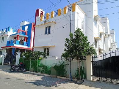 Gallery Cover Image of 2165 Sq.ft 3 BHK Villa for buy in Vettuvankani for 21000000