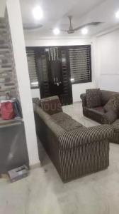 Gallery Cover Image of 1350 Sq.ft 3 BHK Independent Floor for rent in Rani Bagh, Pitampura for 32000