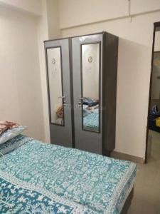 Bedroom Image of Katariya Home PG in Sector 5