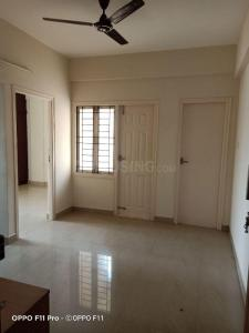 Gallery Cover Image of 635 Sq.ft 1 BHK Apartment for rent in Munnekollal for 13000
