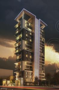 Gallery Cover Image of 1700 Sq.ft 3 BHK Apartment for buy in Onex Privy, Kalighat for 27500000