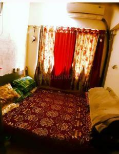 बांद्रा ईस्ट  में 3700000  खरीदें  के लिए 3700000 Sq.ft 1 BHK अपार्टमेंट के बेडरूम  की तस्वीर