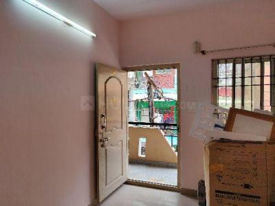 Gallery Cover Image of 450 Sq.ft 1 BHK Apartment for rent in New Thippasandra for 12000