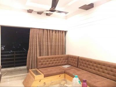 Gallery Cover Image of 1450 Sq.ft 2 BHK Apartment for buy in Kalp Desire, Gotri for 4000000
