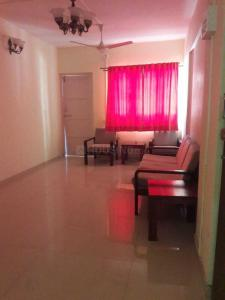 Gallery Cover Image of 1150 Sq.ft 2 BHK Apartment for rent in Bandra West for 85000