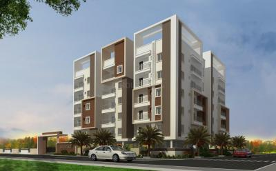 Gallery Cover Image of 1278 Sq.ft 2 BHK Apartment for buy in Puppalaguda for 6000000