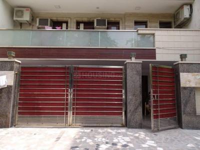 Building Image of PG 3806875 Vijay Nagar in Vijay Nagar