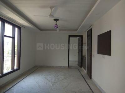 Gallery Cover Image of 1000 Sq.ft 2 BHK Independent Floor for rent in Vasant Kunj for 27000