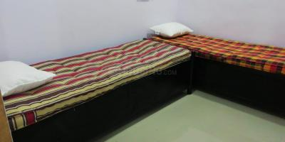 Bedroom Image of Carewell PG in Airoli