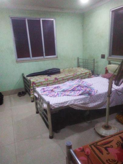 Bedroom Image of PG 4195081 Behala in Behala