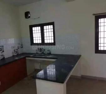 Gallery Cover Image of 1000 Sq.ft 2 BHK Independent House for rent in Kundrathur for 12000