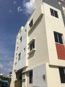 Gallery Cover Image of 1000 Sq.ft 2 BHK Independent Floor for rent in Byrathi for 1000000