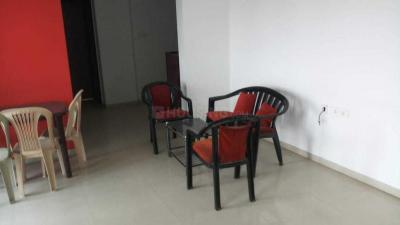 Gallery Cover Image of 1300 Sq.ft 3 BHK Apartment for rent in Handewadi for 15000