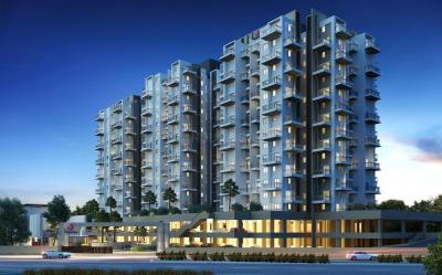 Gallery Cover Image of 4000 Sq.ft 4 BHK Apartment for rent in Kharadi for 53000