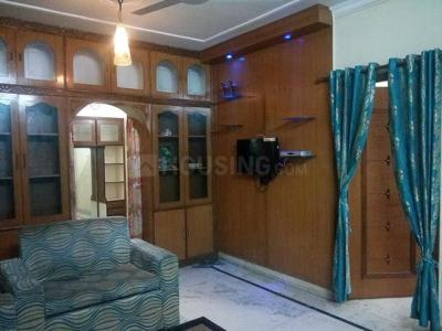 Gallery Cover Image of 1112 Sq.ft 2 BHK Apartment for rent in Saket Harmony, Said-Ul-Ajaib for 20000