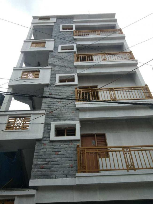 Building Image of 4200 Sq.ft 6 BHK Independent House for buy in Kumaraswamy Layout for 25000000