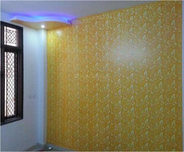 Gallery Cover Image of 500 Sq.ft 1 BHK Independent Floor for rent in Shalimar Garden for 4900