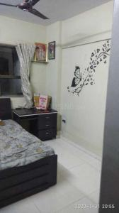 Bedroom Image of Bhoomi Solutions in Kandivali West