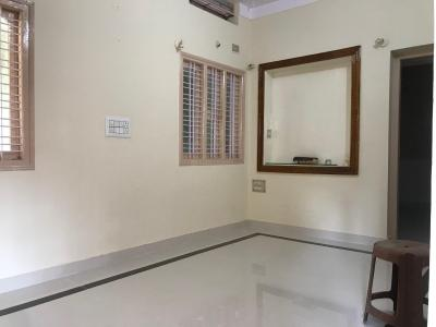 Gallery Cover Image of 600 Sq.ft 1 BHK Independent House for rent in T Dasarahalli for 9500